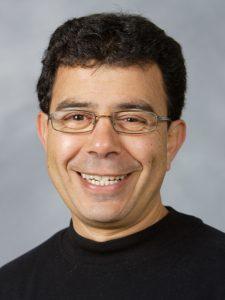 Dr. Abdessadek Lachgar