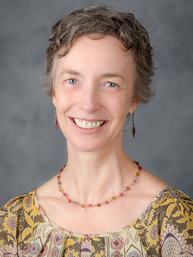 Dr. Christa Colyer