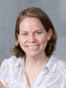 Dr. Lindsay Comstock-Ferguson