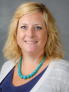 Dr. Megan Rudock