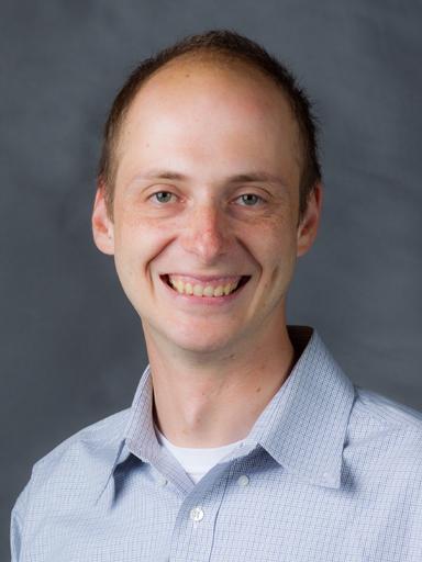 Dr. Scott Geyer