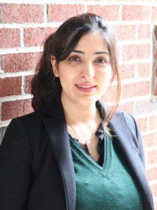 Dr. Elham Ghadiri